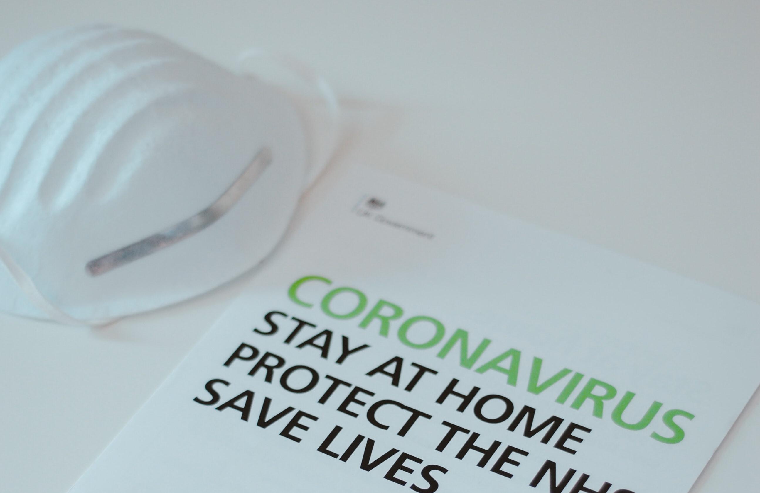 【重要】コロナウイルス感染拡大防止に伴う縮小営業のお知らせ